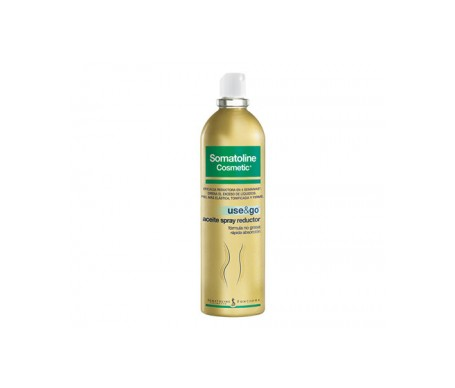 Somatoline ® Use&Go aceite-spray reductor 125ml