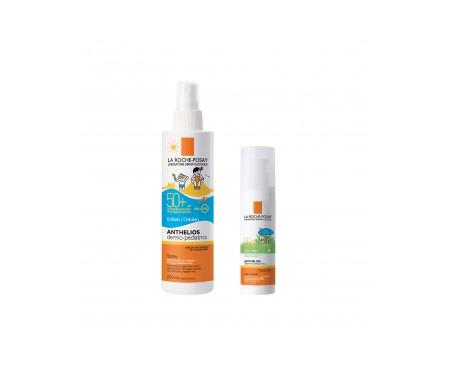 La Roche-Posay Anthelios Pack dermo-pediatrics spray SPF50+ Baby SPF50+