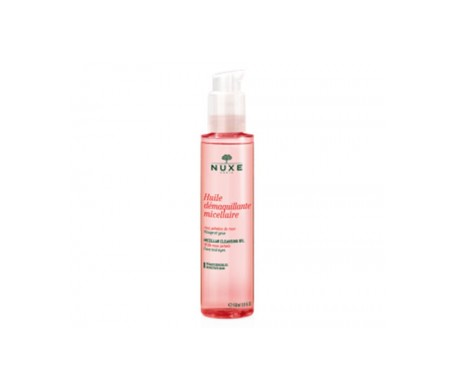 Nuxe Micellar Make-up Remover olio 150ml
