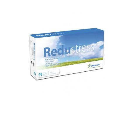 Pharmadiet Redustress 60 Comprimidos