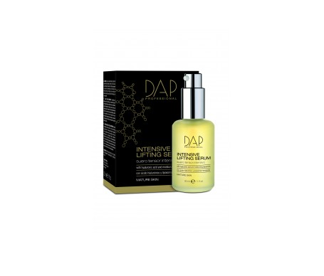 Dap Suero Tensor Intensivo 30 Ml