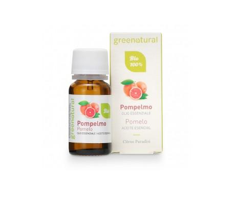 Greenatural  Aceites esenciales orgánicos de pomelo 10ml