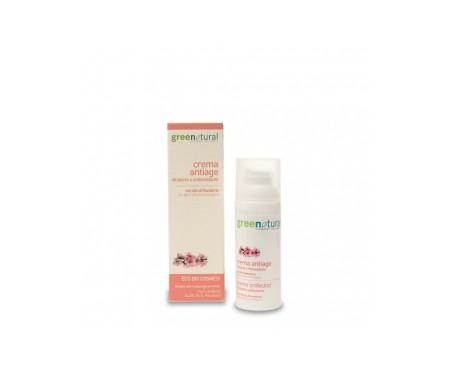 Greenatural Crème anti-âge 50 ml