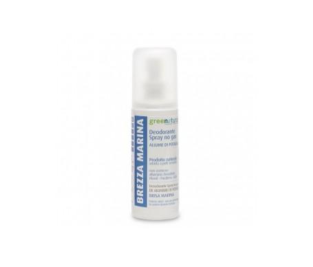 Greenatural  Desodorante Spray Brisa Marina100ml
