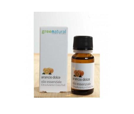 Greenatural  Aceite esencial de naranja dulce 10ml