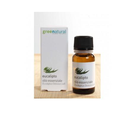 Greenatural  Aceite esencial de eucalipto 10ml