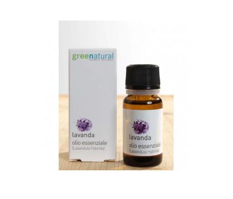 Greenatural  Aceite esencial de lavanda 10ml