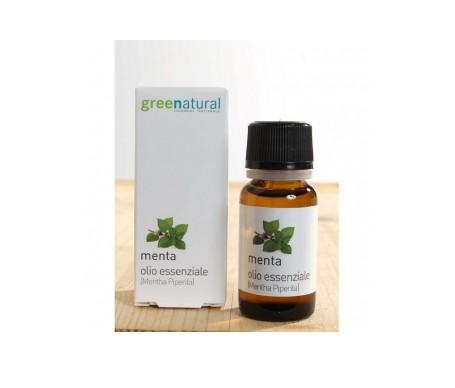 Greenatural  Aceite esencial de menta 10ml