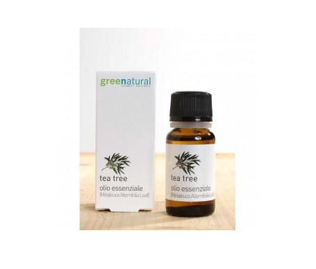 Greenatural  Aceite esencial de árbol de té 10ml