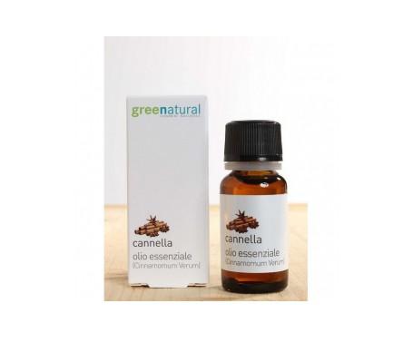 Greenatural  Aceite esencial de canela 10ml