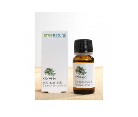 Greenatural  Aceite esencial de ciprés 10ml