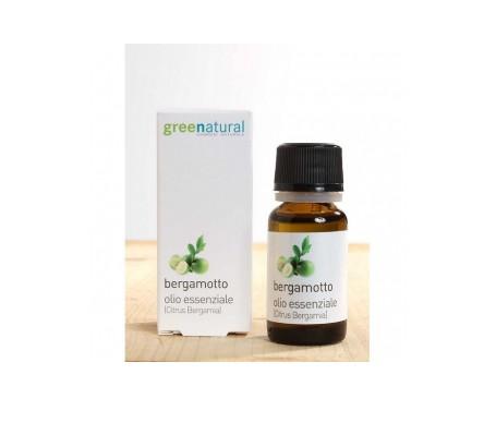 Greenatural  Aceite esencial de bergamota 10ml