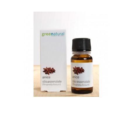Greenatural  Aceite esencial de anís 10ml