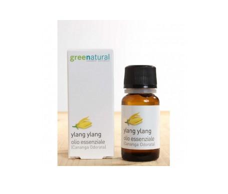 Greenatural  Aceite esencial de ylang-ylang 10ml