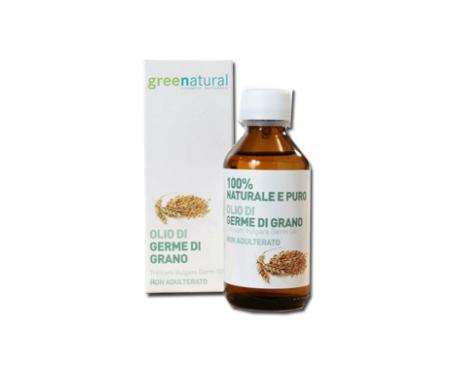 Greenatural  Aceite esencial de gérmen de  trigo 100ml