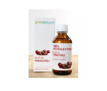 Greenatural  Aceite Esencial De Semillas de Uva   100 Ml