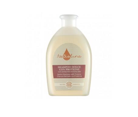 Nebiolina   Shampoo Dulce Con Proteccion 500 Ml