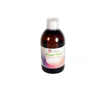 Mundo Natural Depur-Plus® 500ml