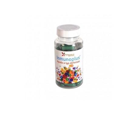Mundo Natural Inmunoplus® 60 Cápsulas