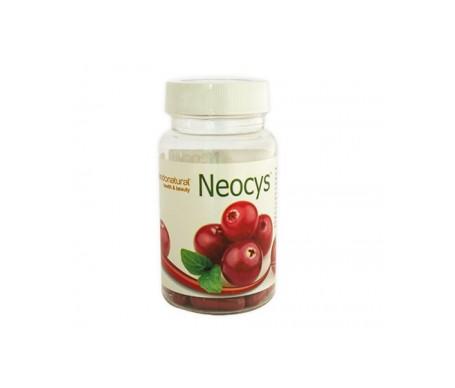 Mundo Natural Neocys® 30 Cápsulas