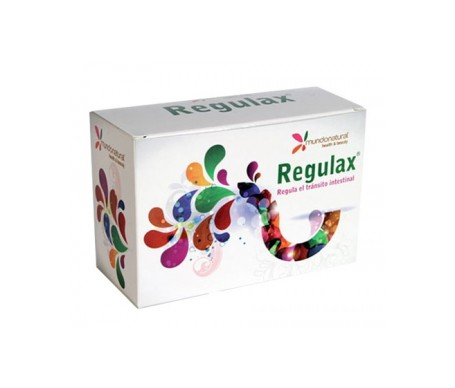 Mundo Natural Regulax® 30 sobres