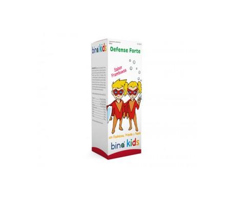 Biná Kids Defense Forte  150ml