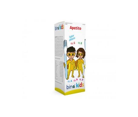 Biná Kids Apetito  150ml