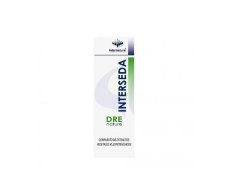 Internature Drenature Interseda  Gotas 30 Ml