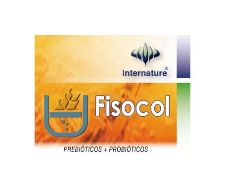 Internature Fisocol Plus 60cap