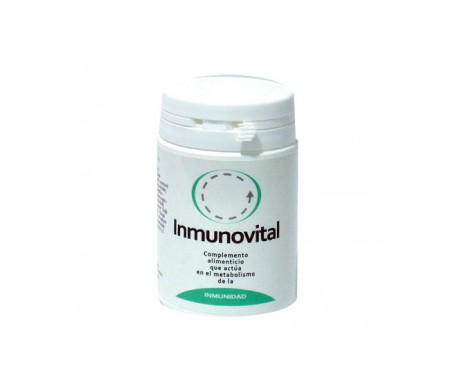 Internature Inmunovital 60cap