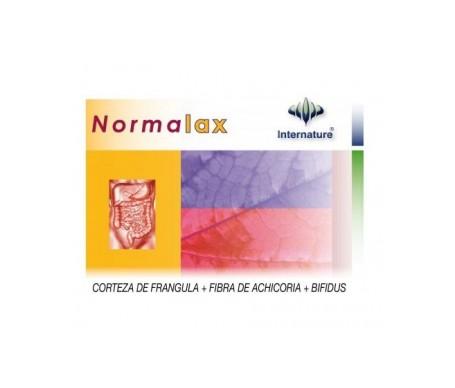 Internature Normalax 30cap