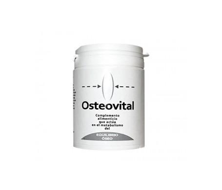 Internature Osteovital 60cap