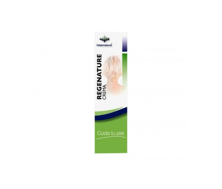 Internature Regenature Crema 50gr