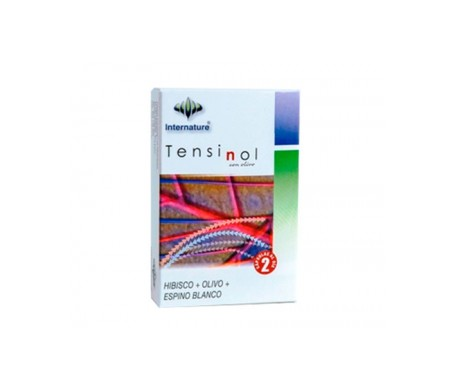 Internature Tensinol 60cap