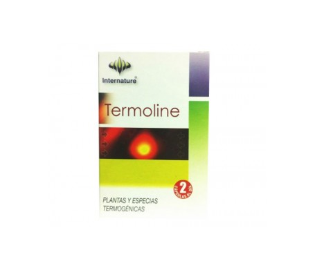 Internature Termoline 30 Cap