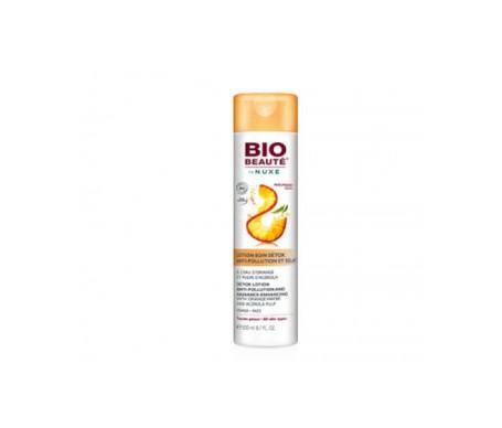 Nuxe Bio Beaute Detox Lotion Anti-Verschmutzung und Leuchtkraft 200ml