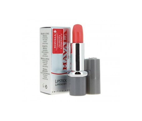Mavala Coral Lipstick Nº 01