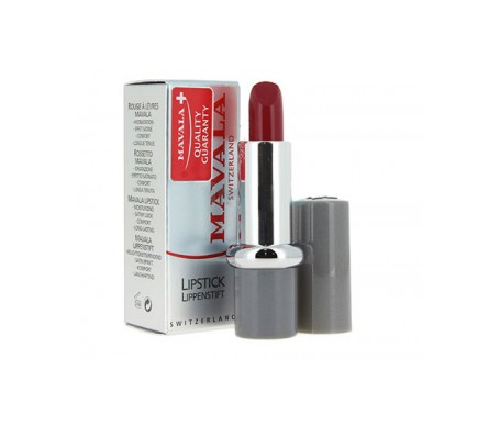 Mavala Lipstick Mavala Prune No. 21