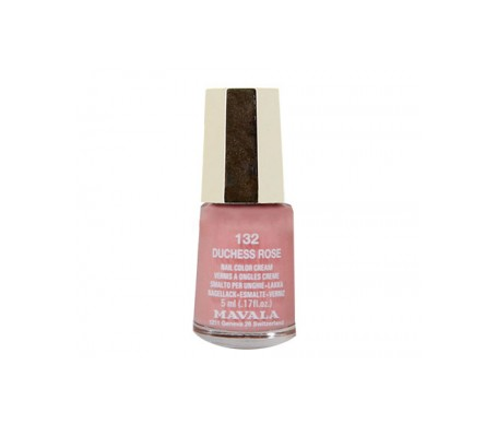 Mavala Mini Pintauñas Nº 132 Duechess Rose 5ml