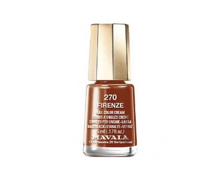 Mavala Mini Pintauñas Nº 270 Firenze 5ml