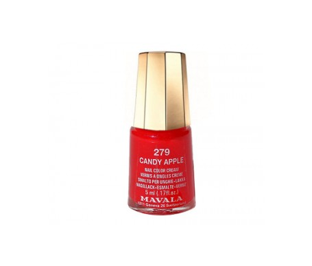 Mavala Mini Pintauñas Nº 279 Candy Apple 5ml