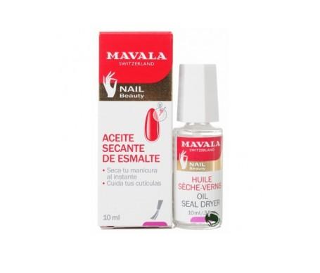 Mavala Aceite Secante 10ml