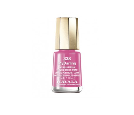 Mavala Mini Pintauñas Nº 338 Mydarling 5ml