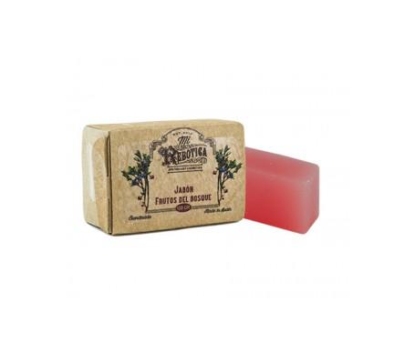Mi Rebotica jabón de tocador frutos del bosque 100g