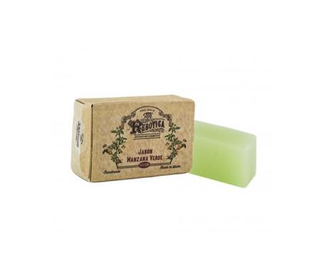 Mi Rebotica jabón de tocador manzana verde 100gr