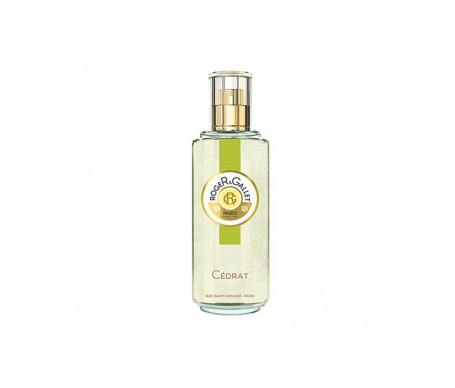 Roger & Gallet  Cédrat Frisches parfümiertes Wasser 50ml