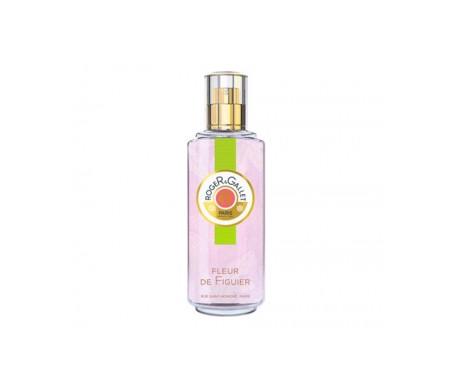 Roger&Gallet Fleur de Figuier agua fresca perfumada 50ml