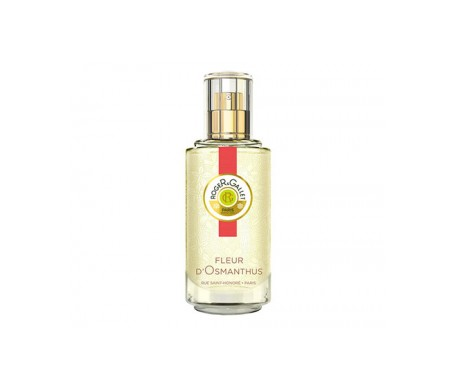 Roger&Gallet Fleur d'Osmanthus agua fresca perfumada 50ml