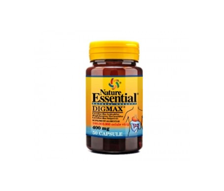 Nature Essential Dig-max 400mg 50cap