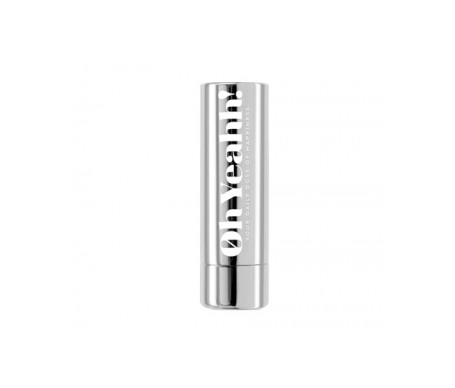 Happy Lips Balm Oh Yeahh Labial Spf15 Color Transparente 4,2g